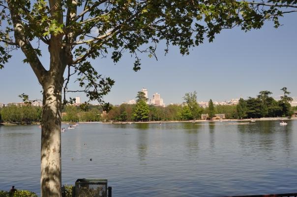 Lago de Casa de Campo (18)